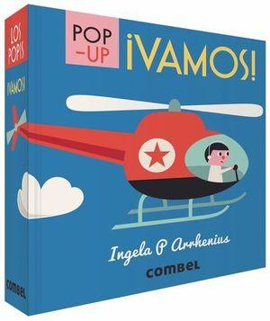POP - UP VAMOS !