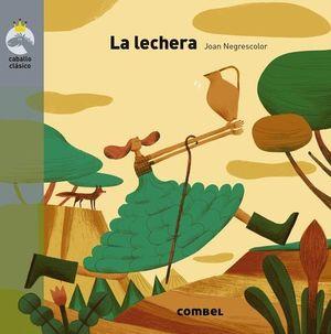 LA LECHERA. CABALLO CLASICO
