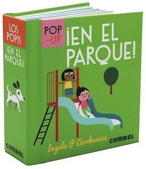 POP - UP EN EL PARQUE !
