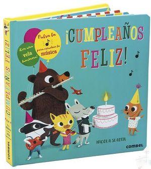 CUMPLEAÑOS FELIZ !!