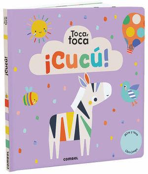 TOCA, TOCA,  CUCU !