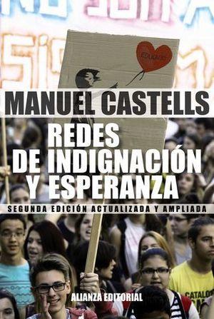 REDES DE INDIGNACION Y ESPERANZA 2ª ED.