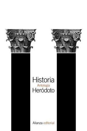 HISTORIA ANTOLOGIA