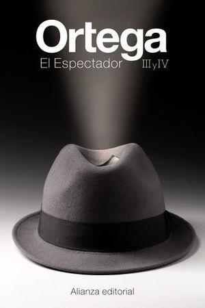 EL ESPECTADOR III Y IV