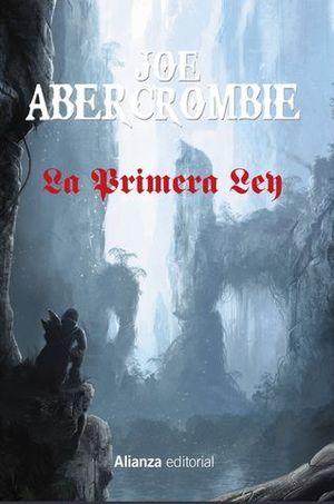 ESTUCHE LA PRIMERA LEY ( 3 TOMOS )