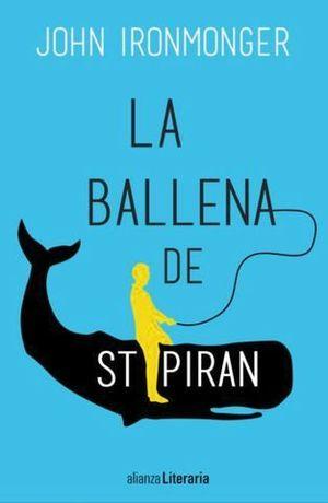 LA BALLENA DE ST. PIRAN