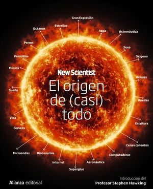 EL ORIGEN DE ( CASI ) TODO