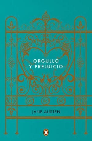 ORGULLO Y PREJUICIO ED.2020