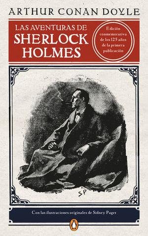 LAS AVENTURAS DE SHERLOCK HOLMES ED. 2020