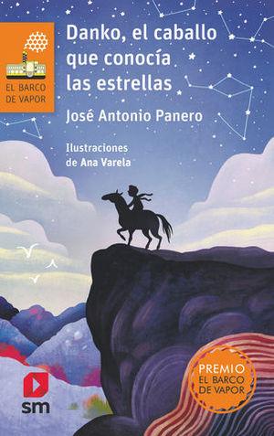 DANKO, EL CABALLO QUE CONOCIA LAS ESTRELLAS