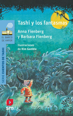 TASHI Y LOS FANTASMAS