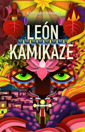 LEON KAMIKAZE