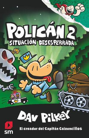 POLICAN.  SITUACION DESESPERRADA