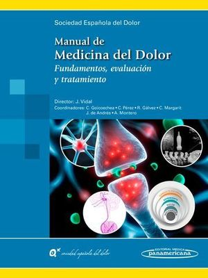 MANUAL DE MEDICINA DEL DOLOR