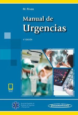 MANUAL DE URGENCIAS 5ª ED