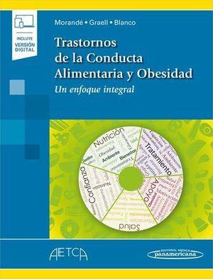TRANSTORNOS DE LA CONDUCTA ALIMENTARIA Y OBESIDAD 2020