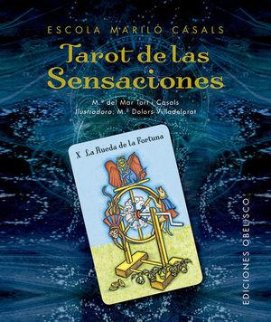 TAROT DE LAS SENSACIONES