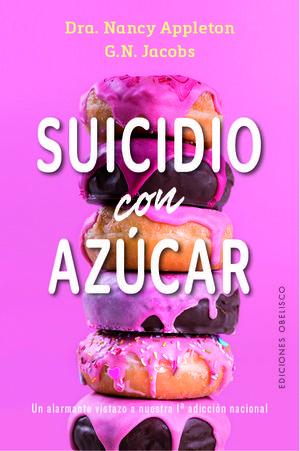 SUICIDIO CON AZÚCAR