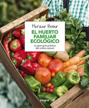 EL HUERTO FAMILIAR ECOLOGICO ed. 2016