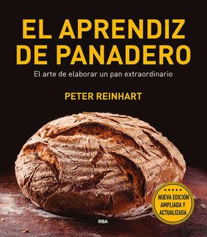 APRENDIZ DE PANADERO