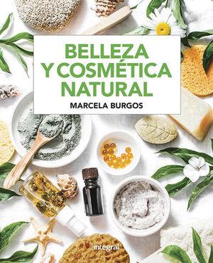 BELLEZA Y COSMETICA NATURAL