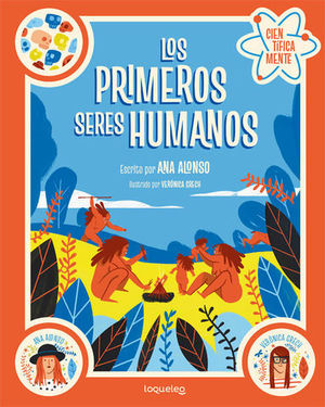 CTF LOS PRIMEROS SERES HUMANOS.LOQUELEO