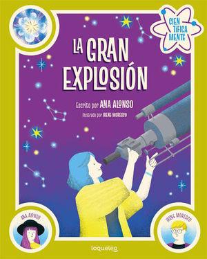 CTF LA GRAN EXPLOSION.LOQUELEO