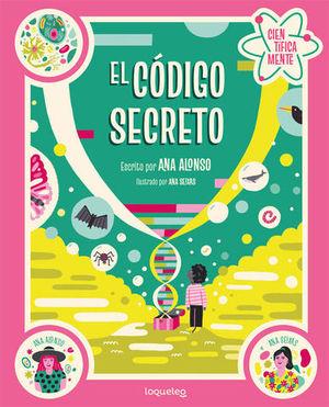EL CÓDIGO SECRETO.LOQUELEO