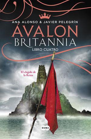 AVALON . BRITANNIA 4