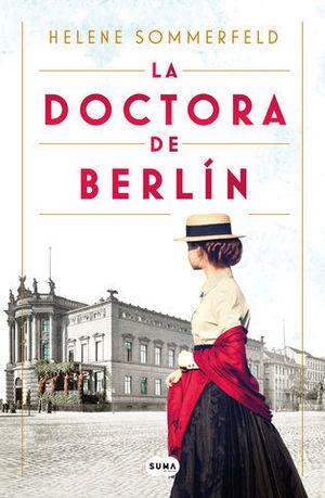 LA DOCTORA DE BERLÍN LA LUZ DEL MUNDO
