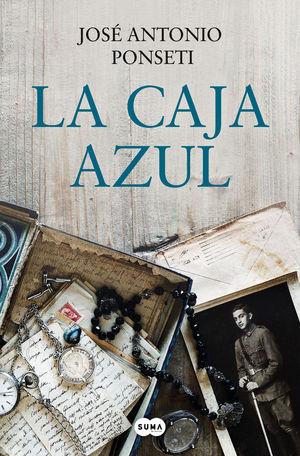 LA CAJA AZUL