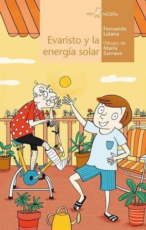 EVARISTO Y LA ENERGIA SOLAR
