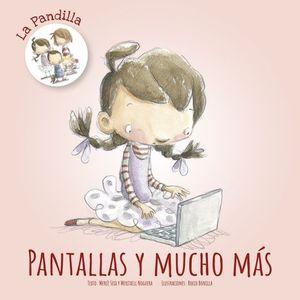 PANTALLAS Y MUCHO MAS