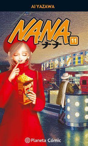NANA 11 ( NUEVA EDICION )
