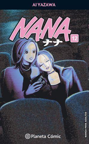 NANA 12 ( NUEVA EDICION )