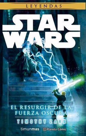 STAR WARS:  EL RESURGIR DE LA FUERZA OSCURA