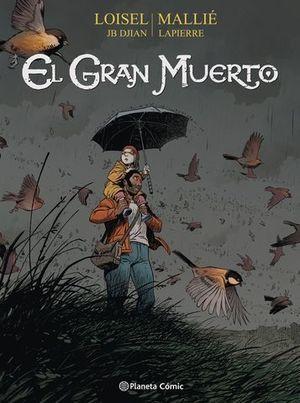EL GRAN MUERTO 2