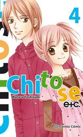 CHITOSE ETC 4