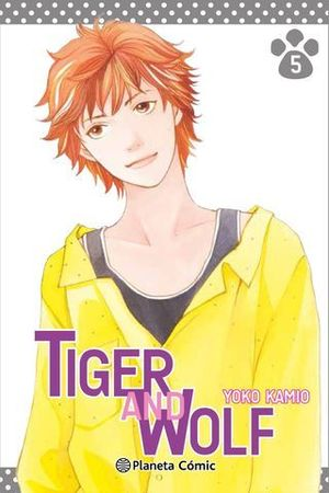 TIGER AND WOLF 5