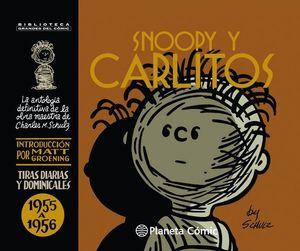 SNOOPY Y CARLITOS 3 ( NVA. EDICION )