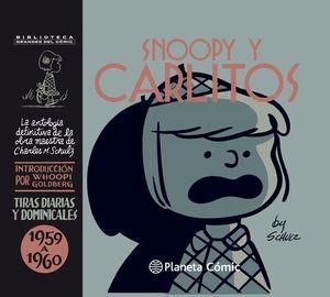 SNOOPY  Y CARLISTOS 5 ( NUEVA EDICION )