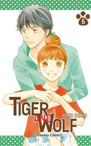 TIGER AND WOLF 6
