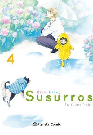 HISOHISO - SUSURROS 4