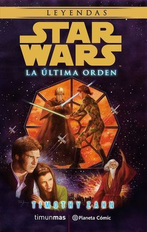 STAR WARS LA ULTIMA ORDEN