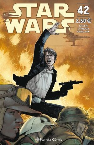 STAR WARS 42