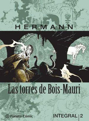 LAS TORRES DE BOIS-MAURI 2