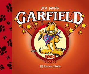 GARFIELD 19