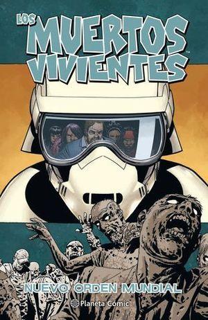 THE WALKING DEAD.  LOS MUERTOS VIVIENTES 30