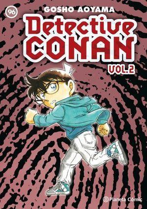 DETECTIVEN CONAN II 96