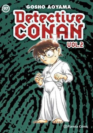 DETECTIVE CONAN II Nº 97.